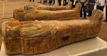 Rùng mình người xưa dùng xác ướp Ai Cập làm điều quái dị