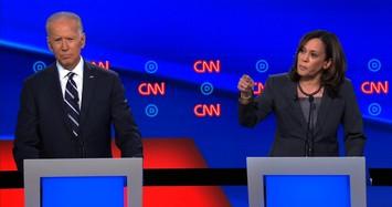 Vì sao ông Joe Biden chọn bà Kamala Harris làm phó tướng?