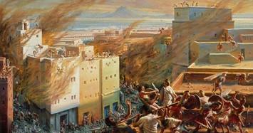 Trận vây hãm đẫm máu của quân La Mã khiến gần 500.000 người chết
