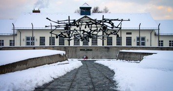'Địa ngục' tù nhân dưới thời Hitler kinh khủng cỡ nào?