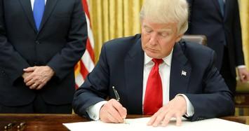 Trước ông Trump, Tổng thống Mỹ nào ra lệnh ân xá nhiều nhất?