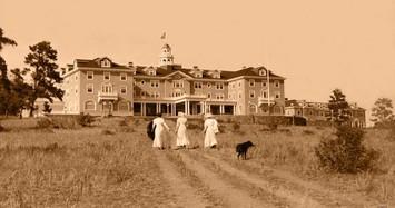 Khách sạn ở Mỹ nổi tiếng về chuyện ma quái rùng rợn