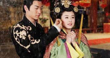 Số phận thăng trầm của hoàng đế Trung Quốc có mẹ là kỹ nữ