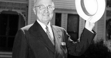Âm mưu ám sát Tổng thống Mỹ Harry Truman vào năm 1950 như thế nào?