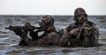 Những điều chưa biết về đội đặc nhiệm tiêu diệt trùm khủng bố Osama bin Laden