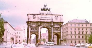Nhìn lại diện mạo tuyệt đẹp của các thành phố châu Âu năm 1980