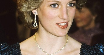 Điều ít biết về tang lễ của Công nương Diana