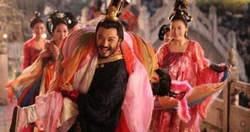 Cung nữ Trung Quốc chịu cực khổ như nào thời phong kiến?