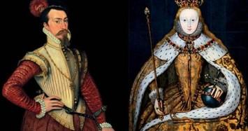 Mối tình giấu kín của Nữ hoàng đồng trinh nước Anh