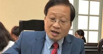 Luật sư bào chữa vụ 'Thần đồng đất  Việt' qua đời vì COVID-19