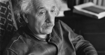 Phát hiện quan trọng về não của thiên tài Einstein