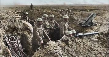 Lý do Thế chiến 2 đẫm máu hơn Chiến tranh thế giới 1