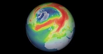Vì sao lỗ thủng tầng ozone ở Nam Cực đã mở rộng tối đa?