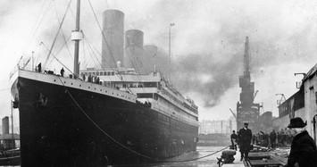 Chi phí đóng tàu Titanic huyền thoại là bao nhiêu?