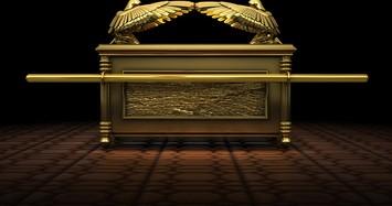 Truy tìm tung tích báu vật linh thiêng của Chúa - hòm giao ước