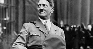 Số phận loạt tranh vẽ của Hitler như nào?