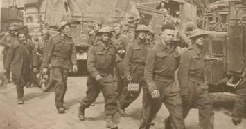 Hitler mắc sai lầm cực lớn nào trong trận Dunkirk?