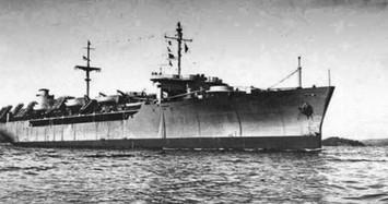 Hé lộ manh mối vụ nổ tàu chở hàng Hà Lan rúng động thế giới