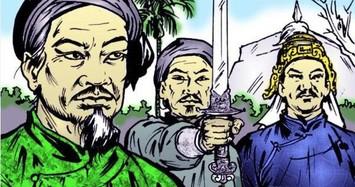 Cậu út của Tây Sơn tam Kiệt có tài gì?