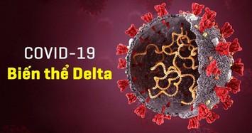 Theo quy luật virus phải suy yếu, còn Delta thì sao?
