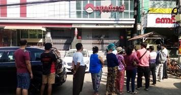 Biến cố chính trị ở Myanmar: BIDV, HAG, Viettel, Vietnam Airlines nên làm gì?