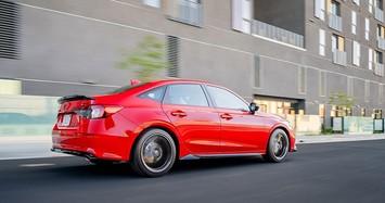 Honda Civic 2022 nâng cấp mới từ 503 triệu đồng