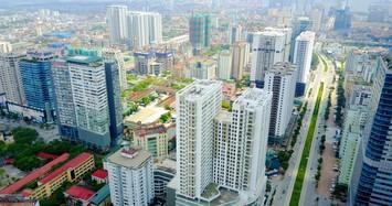 Bất động sản cao cấp, hạng sang ở TP HCM có giá từ 6.000 USD/m2