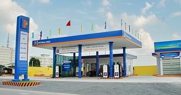 Petrolimex sẽ triển khai 'đổ xăng không thu tiền mặt'