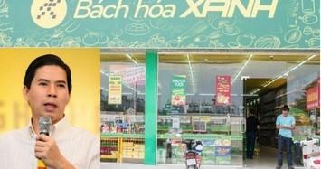 Ông Nguyễn Đức Tài có 'hoảng loạn' với cái bắt tay của tỷ phú Phạm Nhật Vượng và Nguyễn Đăng Quang?