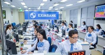 'Biến' mới tại Eximbank: Đại diện Sumitomo không còn trong thành viên HĐQT