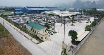 Khang Minh Group bị phạt hàng trăm triệu do công bố thông tin sai lệch