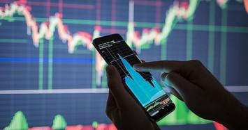 VHM, VIC, HDB mất 4% thị giá, VN-Index tiếp tục giảm hơn 11 điểm