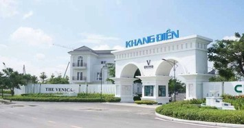 Nhà Khang Điền mua lại 27 triệu cổ phiếu quỹ giữa lúc thị giá lao dốc 28%