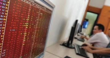 Nhà đầu tư hoảng loạn bán tháo, VN-Index lao dốc 35 điểm ngay đầu phiên