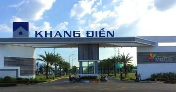 Nhà Khang Điền đặt kế hoạch lãi 1.100 tỷ nhờ bàn giao nhiều dự án