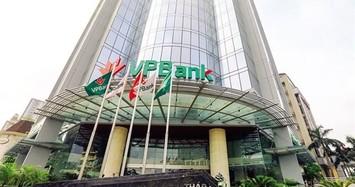 VPBank đột nhiên 'rót vốn' mạnh vào trái phiếu doanh nghiệp, có khả năng dừng cuộc chơi nếu nợ xấu vẫn trên 3%