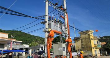 Điện lực Khánh Hòa sẽ tăng vốn điều lệ lên 576 tỷ đồng