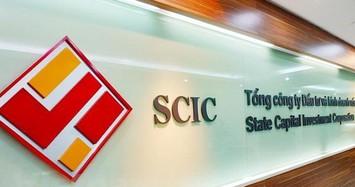 Doanh thu bán vốn của SCIC trong 6 tháng đạt 712 tỷ đồng