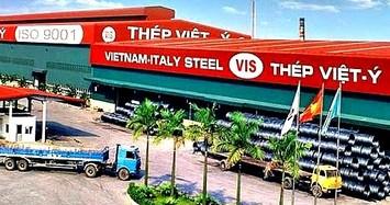 Thép Việt Ý đã có lãi 16 tỷ đồng sau 8 quý liền ngập trong thua lỗ