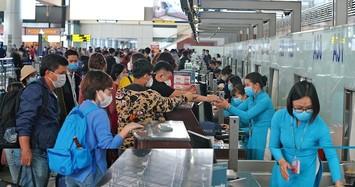 Vietnam Airlines lỗ hơn 3.900 tỷ trong quý 2, dòng tiền kinh doanh âm hơn 5.300 tỷ