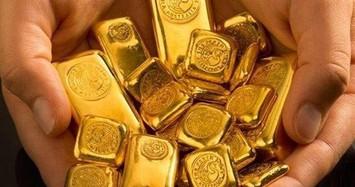 Giá vàng hôm nay 20/8: Giảm cả triệu đồng/lượng