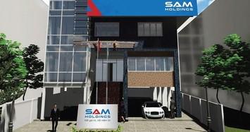 Sam Holdings dự kiến huy động 300 tỷ đồng trái phiếu với lãi suất 11%/năm