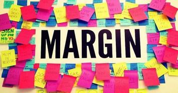 Cổ phiếu bị cắt margin có đáng lo ngại?
