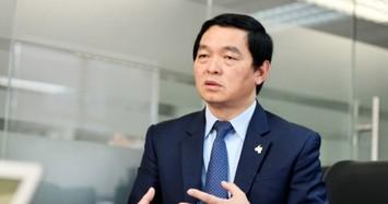 Chủ tịch Lê Viết Hải bị phạt hơn 22 triệu đồng do công bố giao dịch không đúng hạn