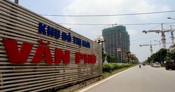 Văn Phú Invest tiếp tục bị truy thu và phạt hành chính về thuế
