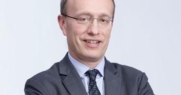 Tân Tổng Giám đốc Techcombank đăng ký mua 439.000 cổ phiếu TCB