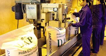 DAP – Vinachem lỗ thêm 7 tỷ đồng trong quý 3/2020