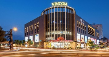 Vincom Retail báo lãi đạt 572 tỷ đồng trong quý 3