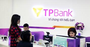 TPBank được NHNN chấp thuận tăng vốn lên 10.717 tỷ đồng