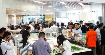 Công ty có liên quan đến vợ Chủ tịch Nam Long muốn bán 1 triệu cổ phiếu NLG